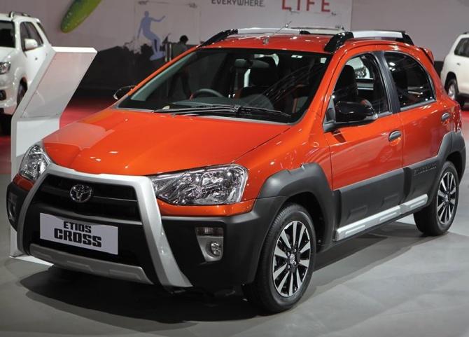 Toyota Etios Liva 2020