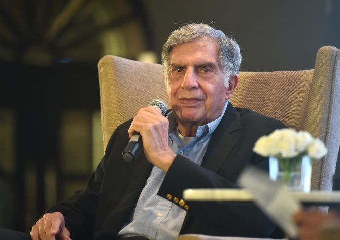 Not an issue of winning or losing: Tata on SC verdict