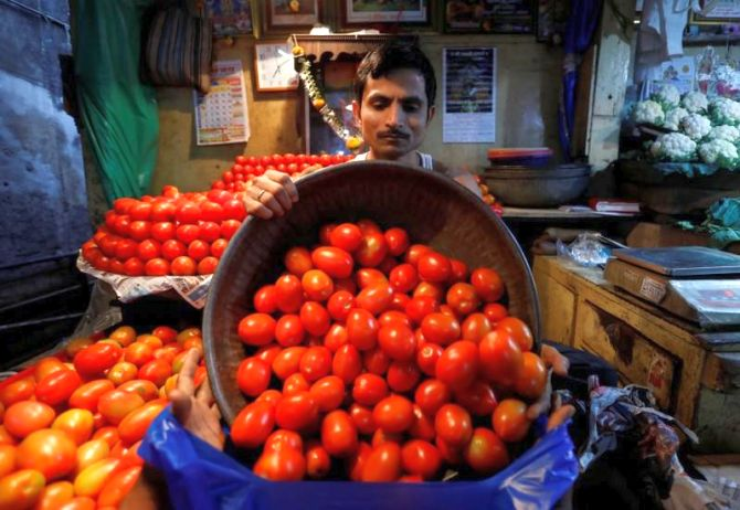 Tomato prices likely to rise by 5-10%