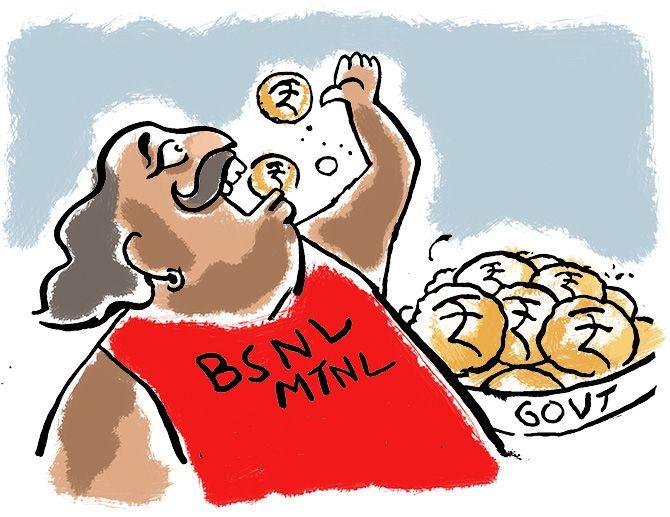 Asset sale process for BSNL, MTNL begins