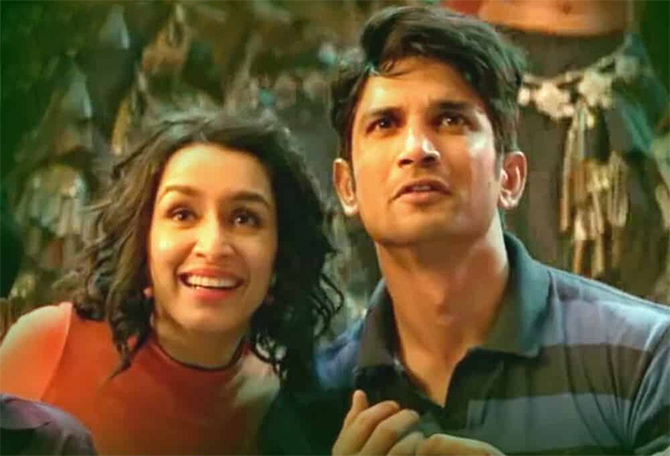 The Chhichhore Review