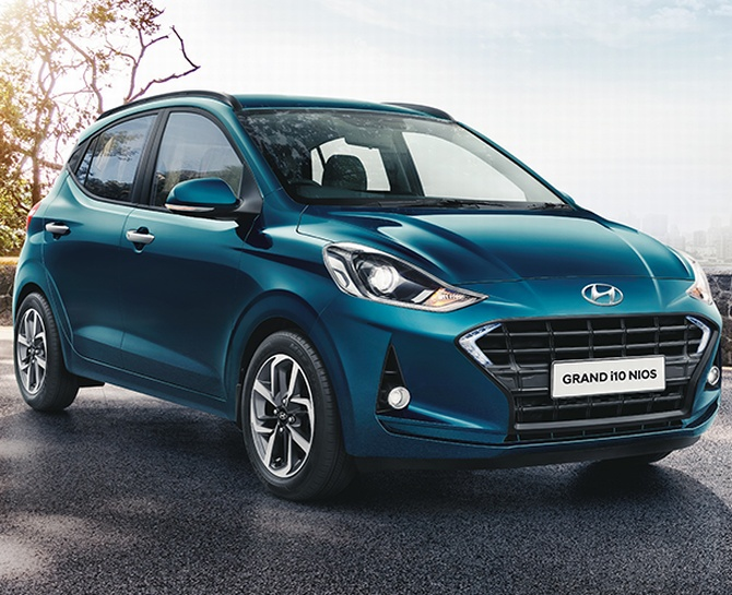 Can Hyundai Grand i10 Nios take on the Maruti Swift?