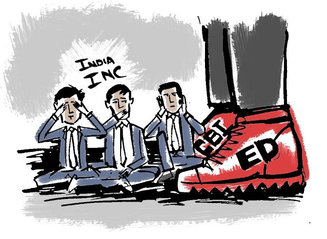 CBI, ED turn to tech-driven investigations