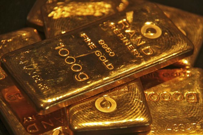 After 5 months RBI buys gold, now holds 625 tonnes