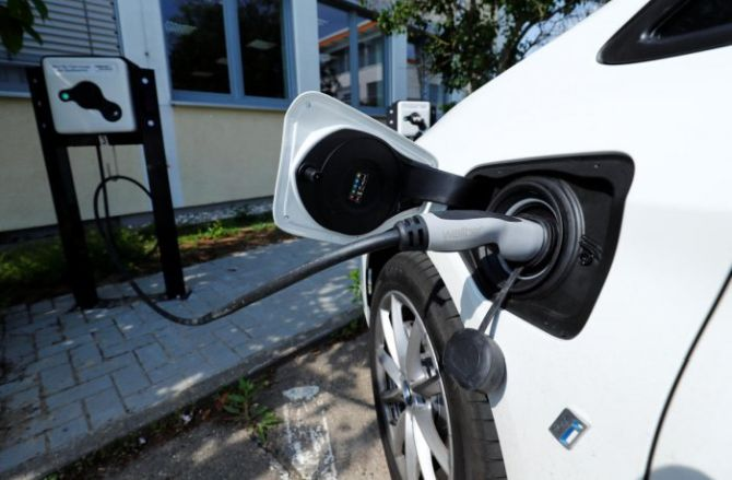Tamil Nadu's grand plans to boost EV sales