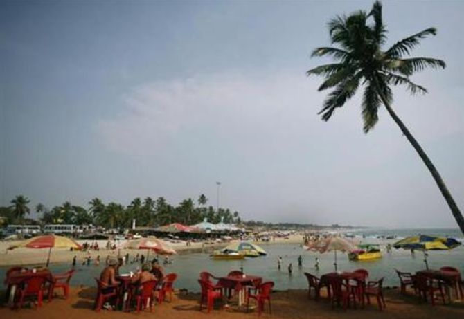Why Goa hotels may be forced to cut rates