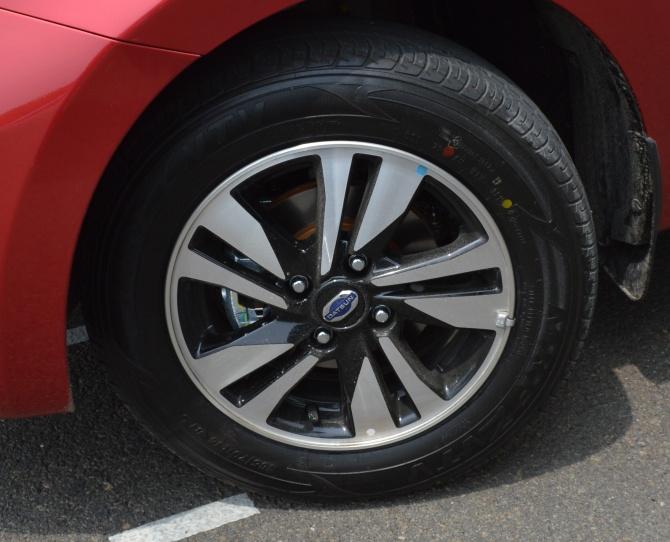 Datsun Go and GO+ get CVT variants