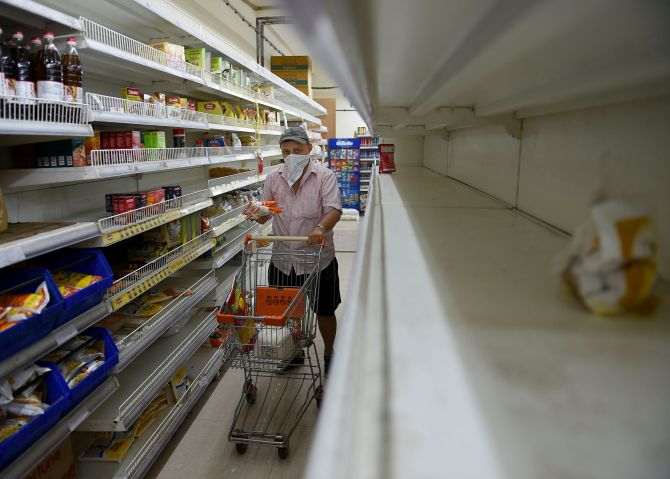 Hampered by low output, FMCG cos unable to meet demand
