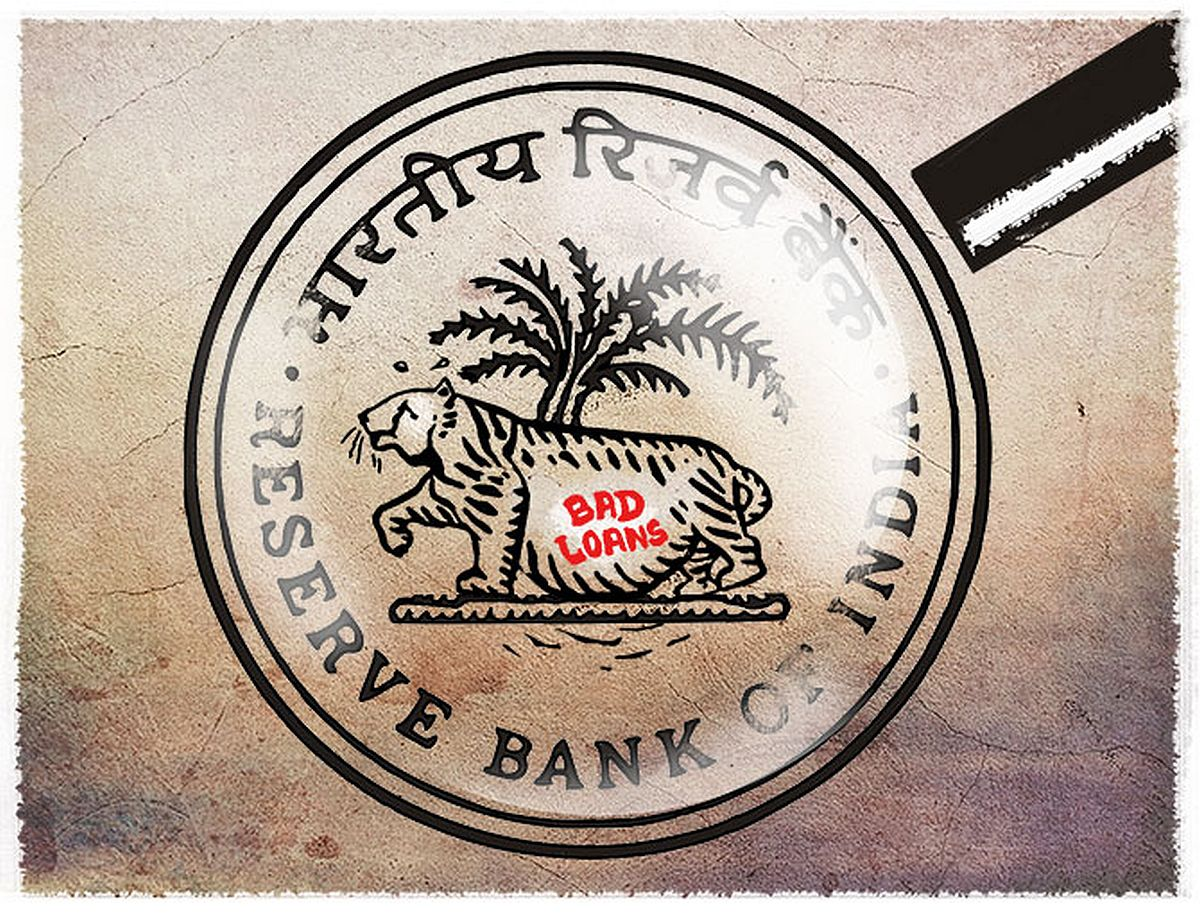 Banks' gross NPAs may rise to 9.8% by March 2022: RBI