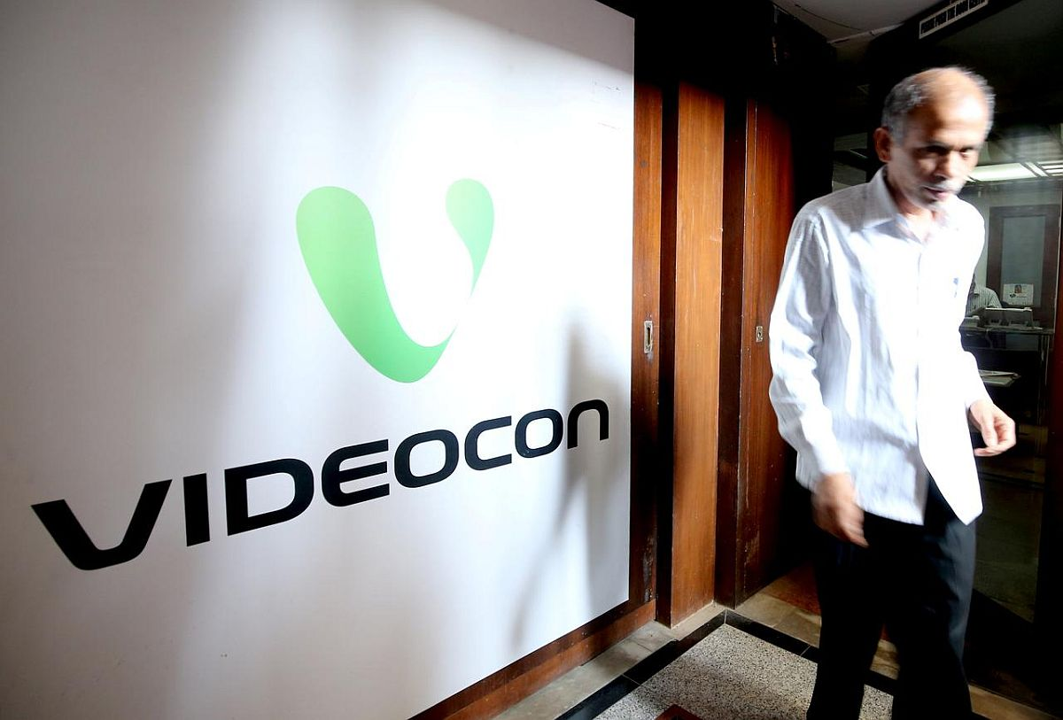'Vedanta arm is paying almost nothing for Videocon'