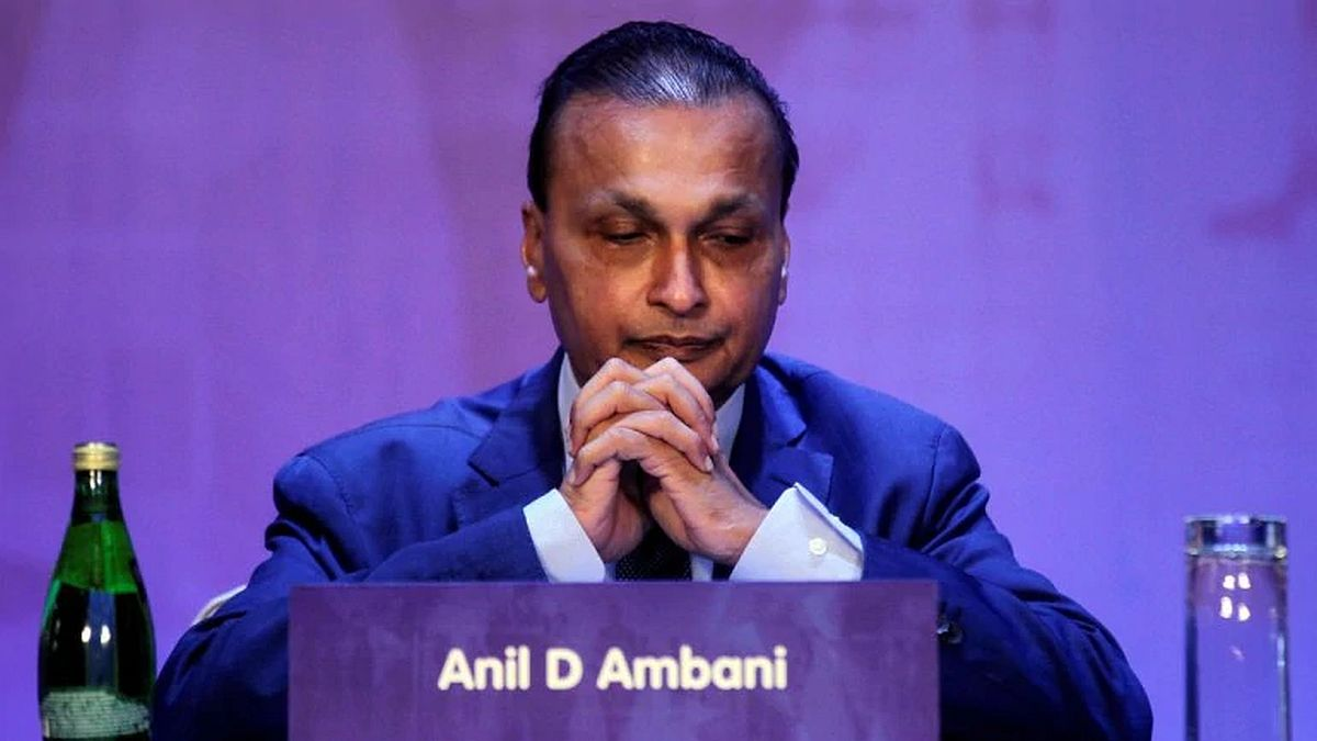 Chinese banks may get Rs 7,000 cr from 3 Anil Ambani firms - Rediff.com Business