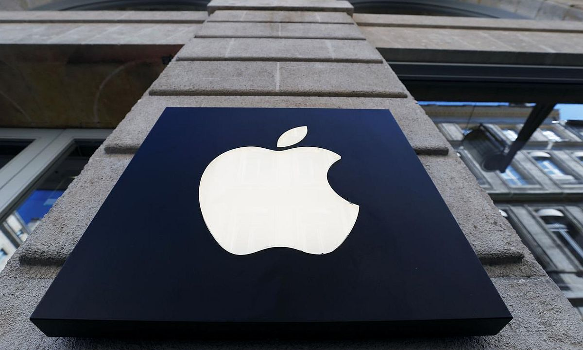 Apple Store to launch online in India on Sep 23