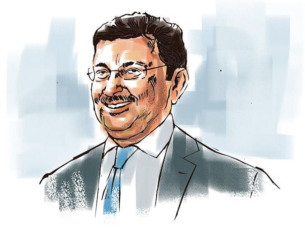 HC removes Harsh Lodha from MP Birla group cos