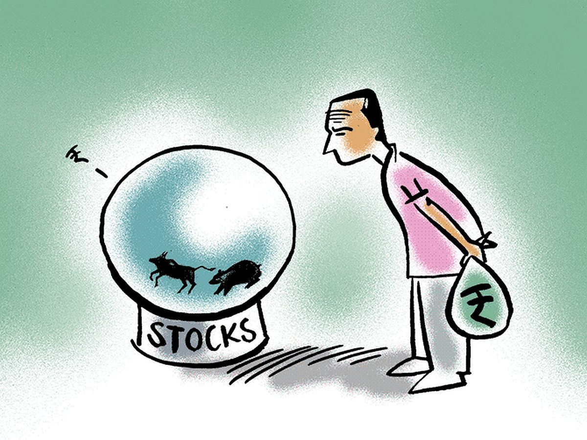 Returns for equities will improve in H2: Report