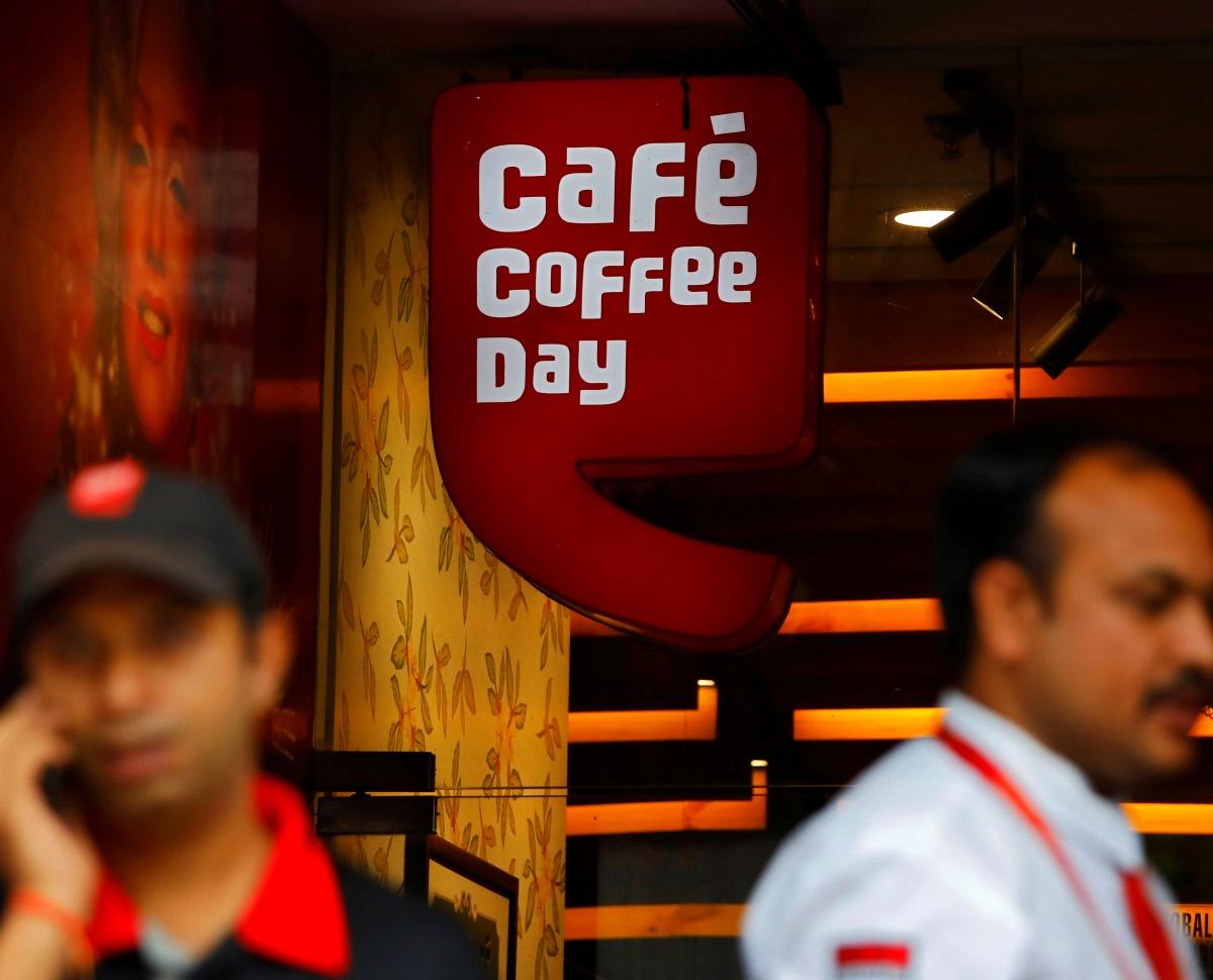 Can Malavika Hegde turn Cafe Coffee Day around?