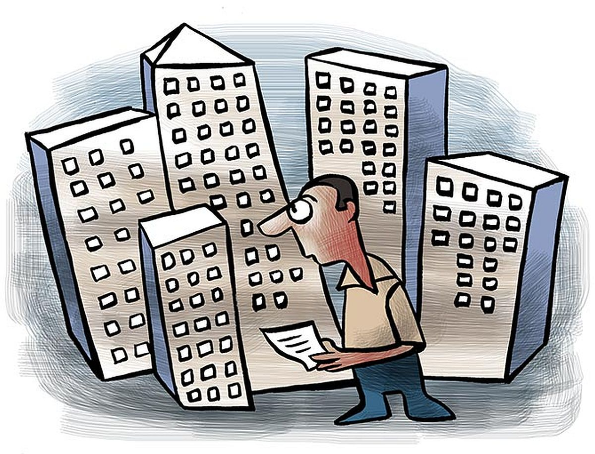 Registration of housing properties in Mumbai falls 42%