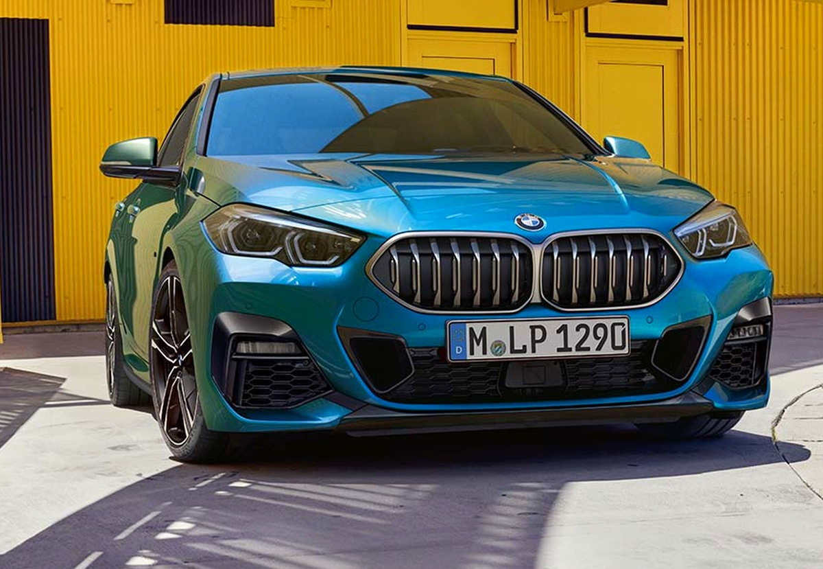 Want to drive a BMW? Check out 2 Series