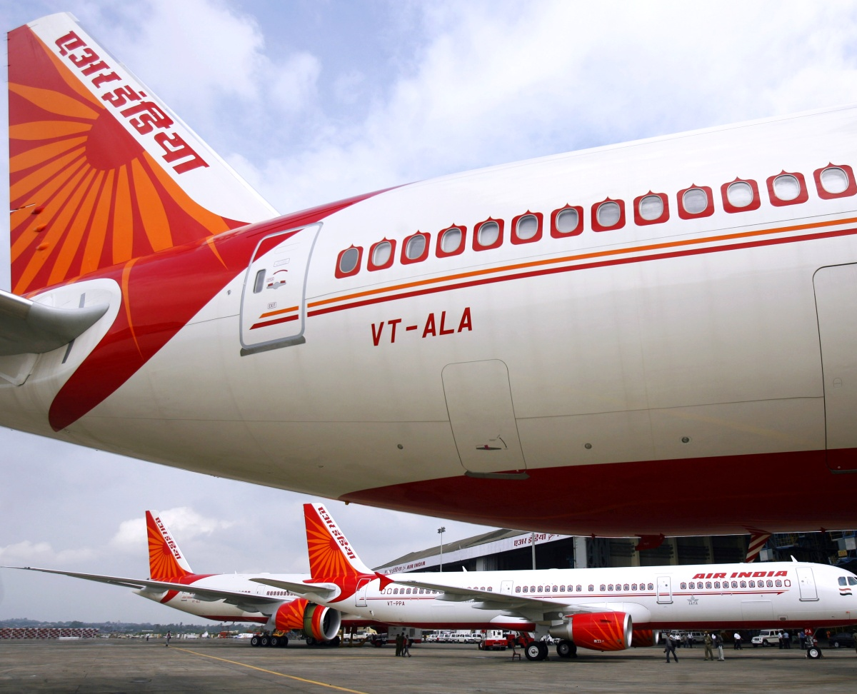 Air India's new owner can sack staff