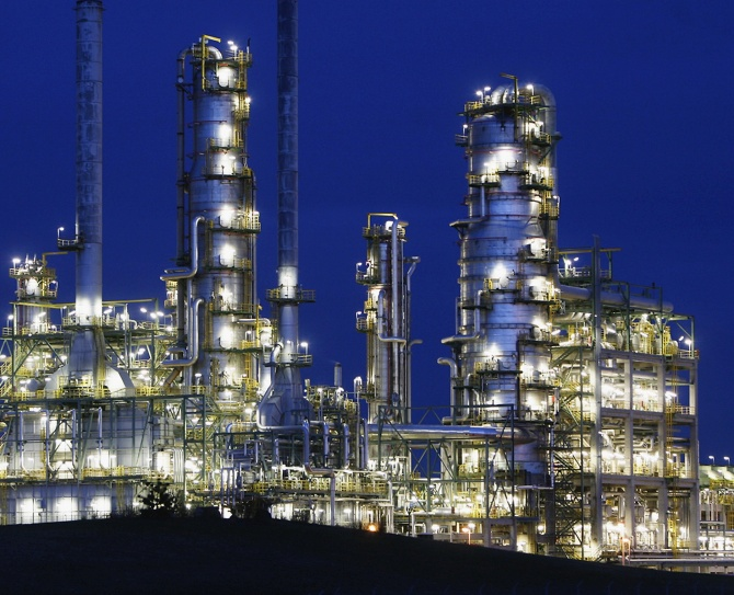 Will the West Coast refinery take off?