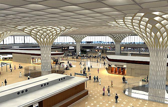 Mumbai airport launches exclusive 'Export Cold Zone'