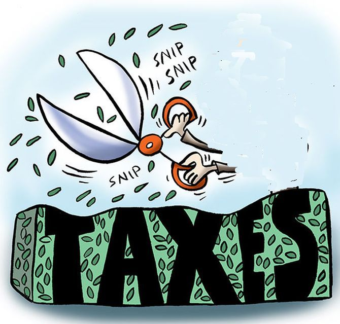 India Inc expects Budget to lower personal I-T rates