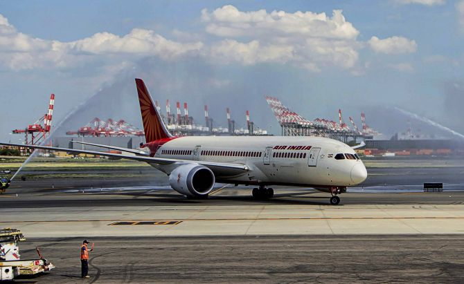 'Air India sale offer is a win-win for all'