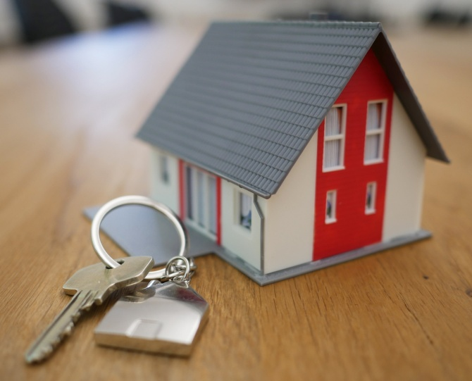 Want to buy a house? Now is the time!