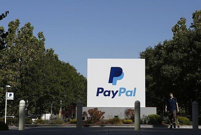 Paypal to stop domestic payment service in India