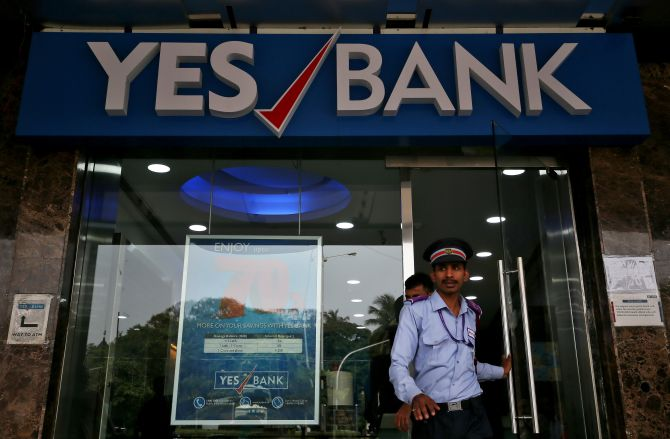 Yes Bank moratorium to be lifted by March 18