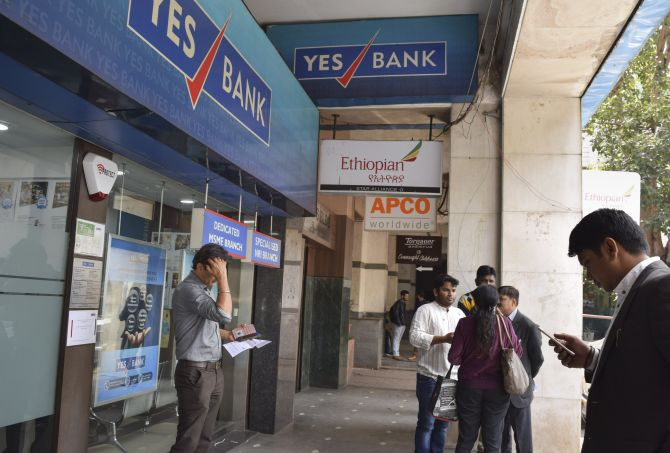 Local HNIs, FIs keen to invest in Yes Bank