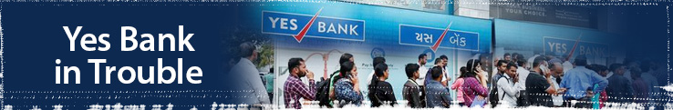 Yes Bank In Trouble