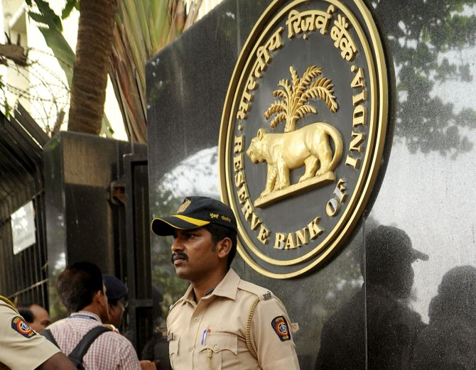 RBI admits GDP forecasts were off the mark
