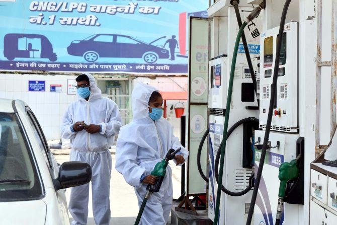 Petrol, diesel become costlier