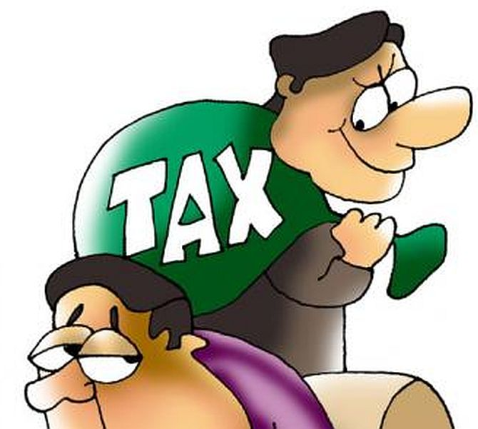I-T evaders beware! Taxmen are on prowl