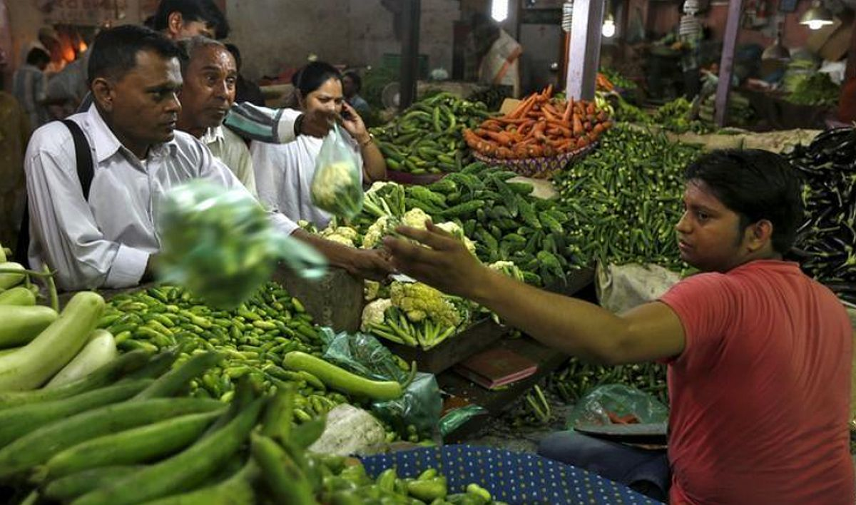 WPI inflation eases in July; food, crude prices soften