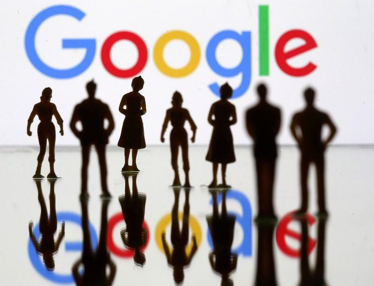 Court records uncover that Google evidently made it harder for clients discover the privacy settings
