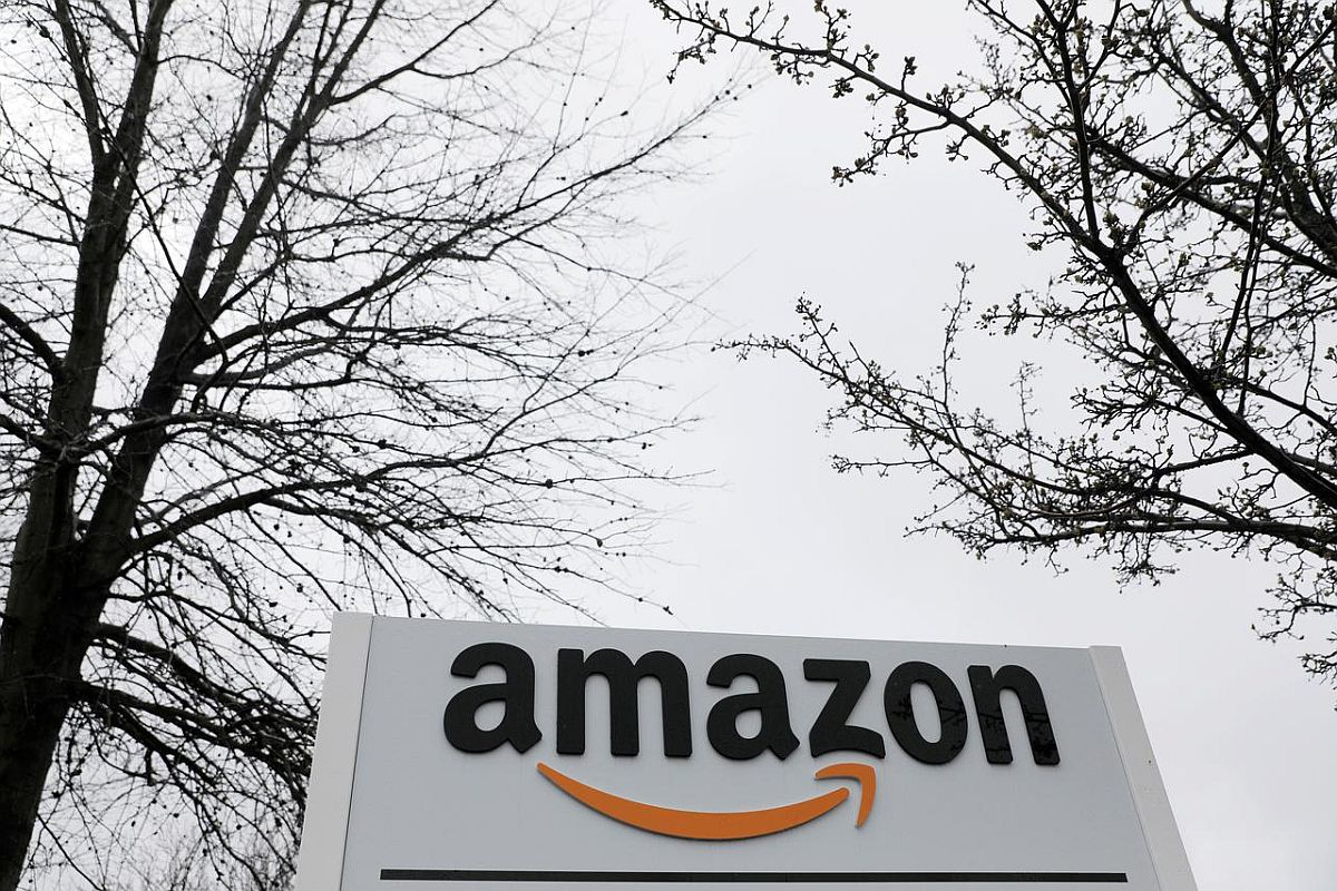 'India is Amazon's second-largest technology hub'