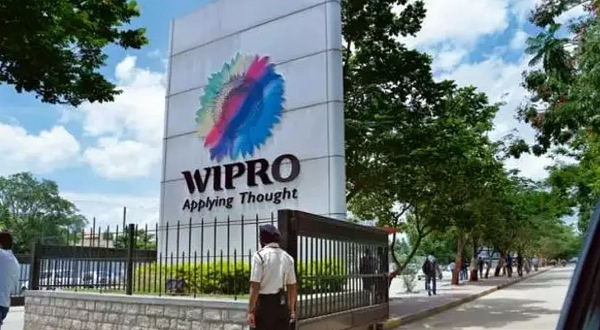 80% Wipro staff to get 2nd salary hike this year