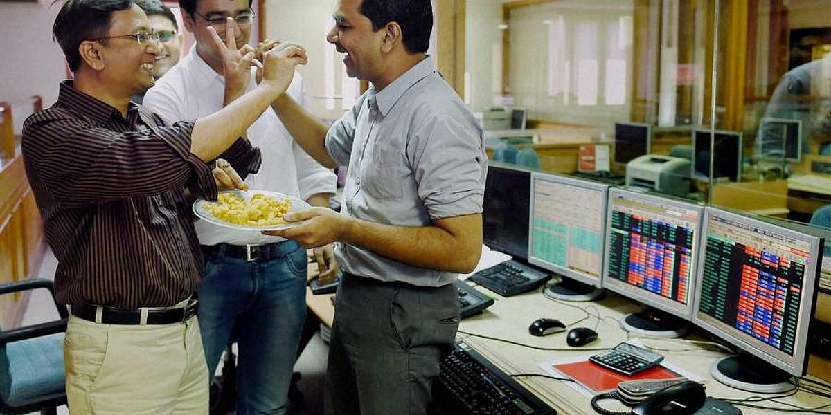 Photo of Markets hit fresh highs: Sensex zooms 873 pts; Nifty scales 16K – Rediff.com Business