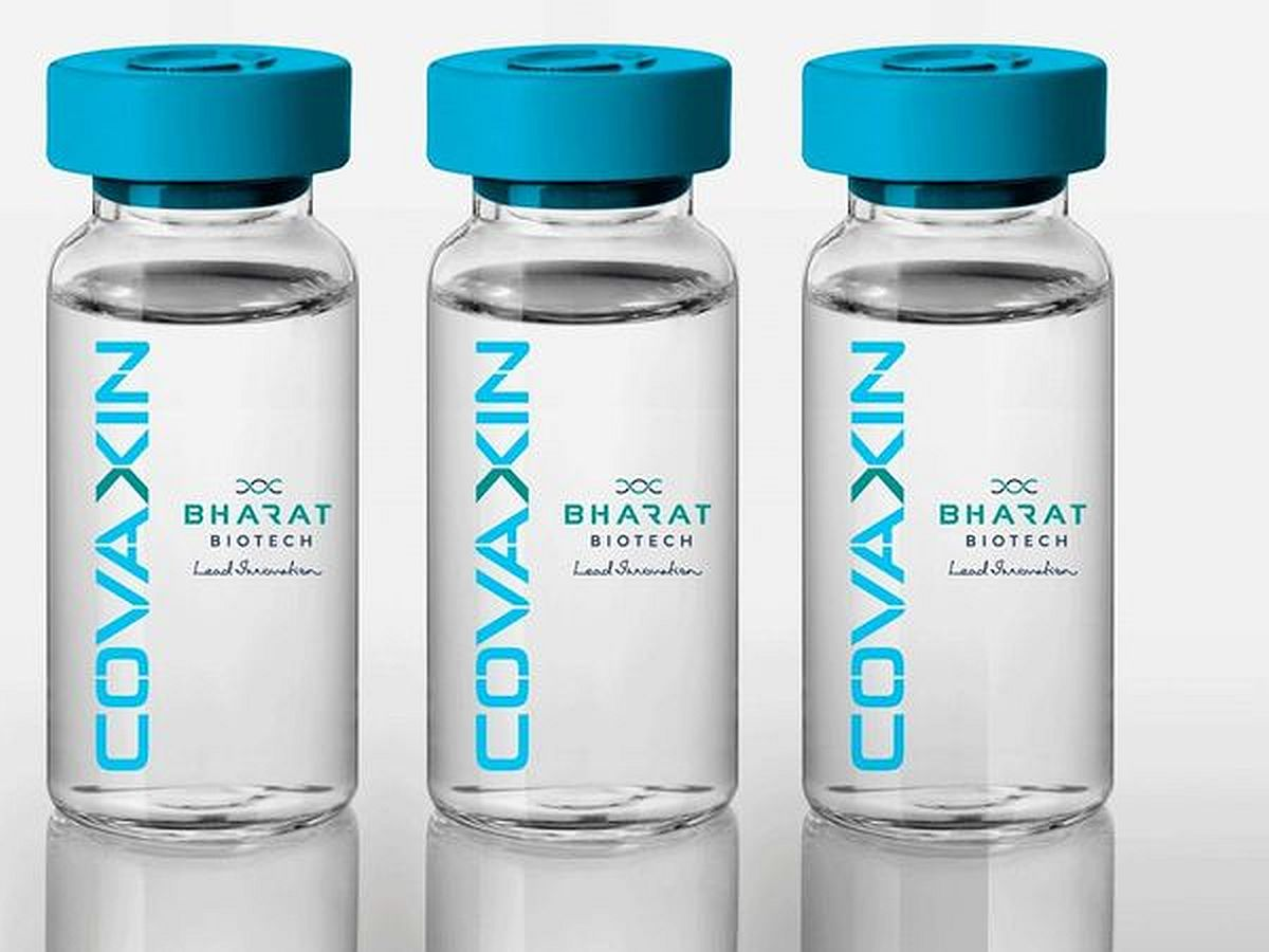 Bharat Biotech has two more Covid vaccines in pipeline