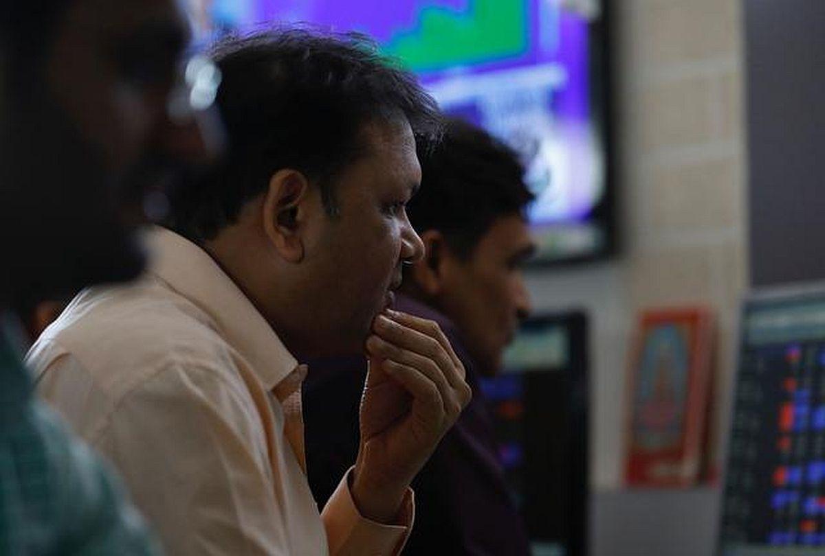 2nd Covid wave spooks investors; Sensex sinks 1708 pts