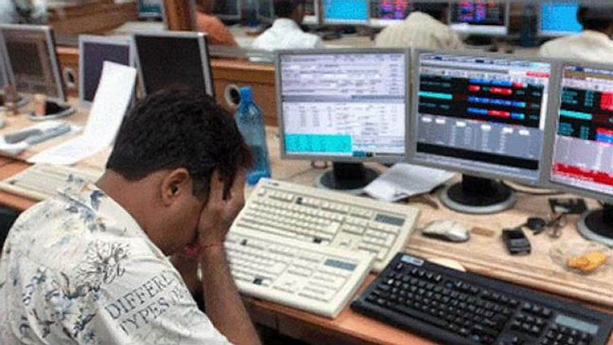 US polls, Covid fears likely to impact stock markets