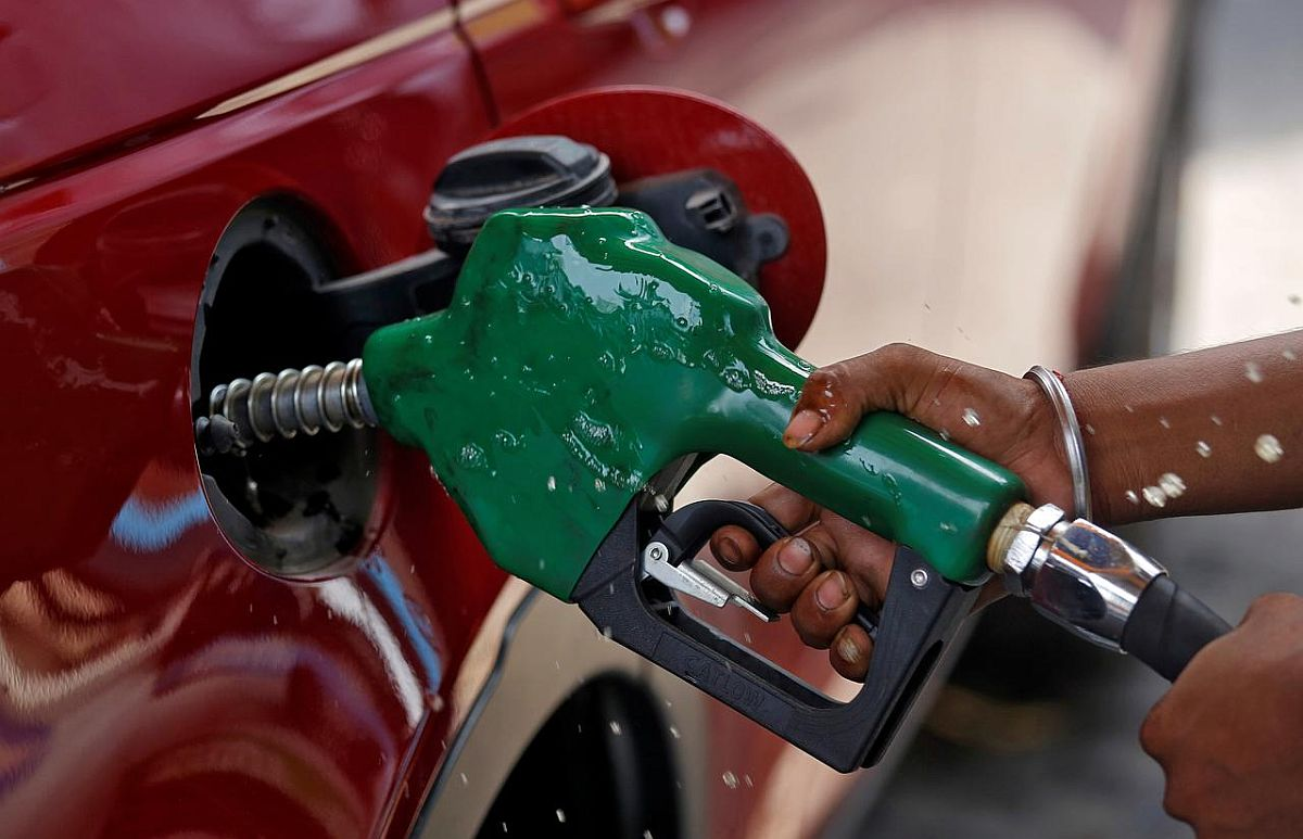RBI wants government to cut fuel tax to ease inflation
