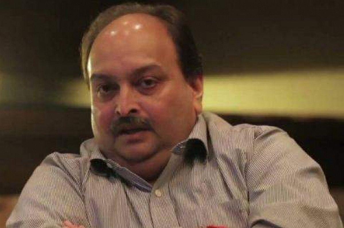 CBI contacts MEA, Interpol to locate Mehul Choksi