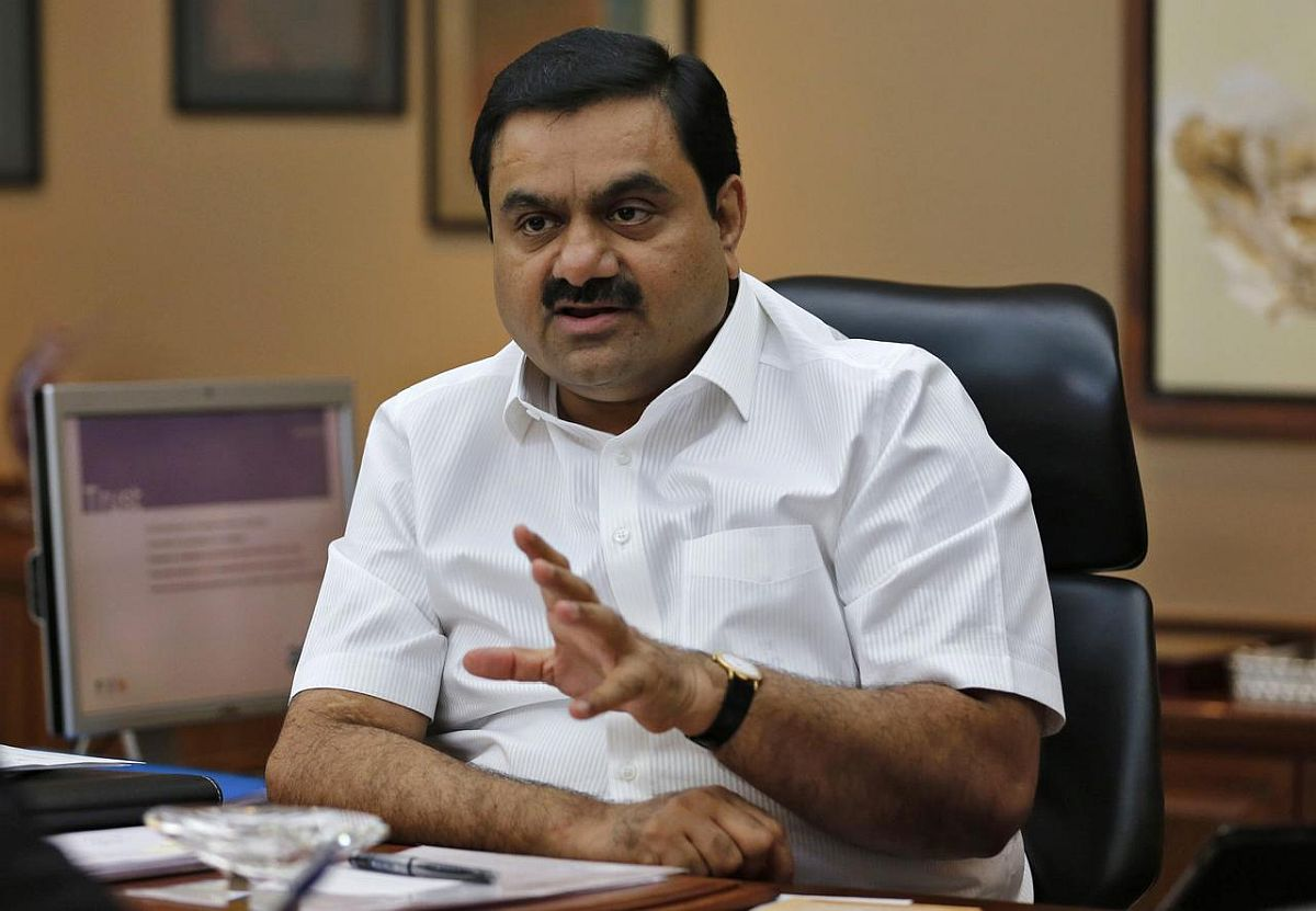 What's behind Adani group's meteoric rise on bourses?