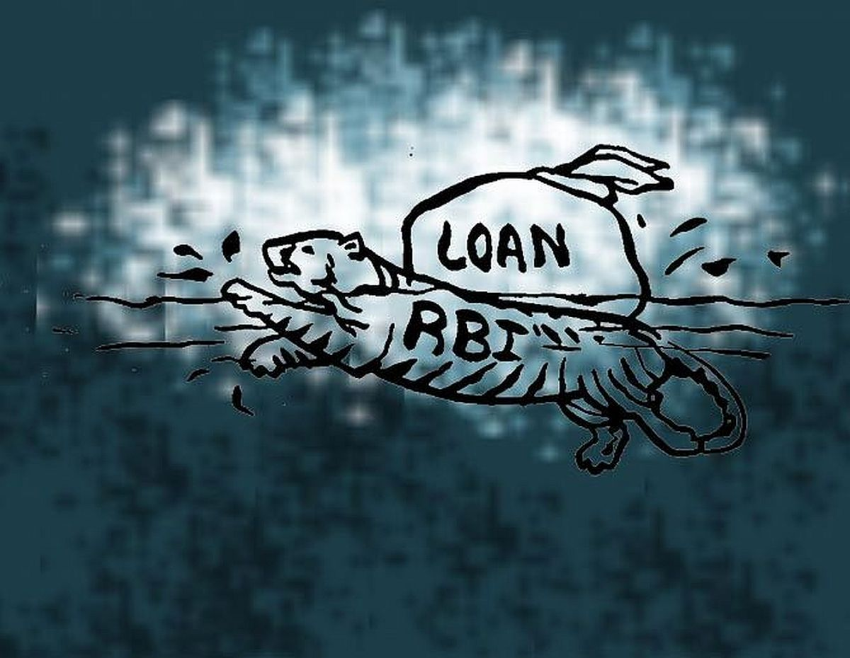 RBI allows loan restructuring for individuals, MSMEs
