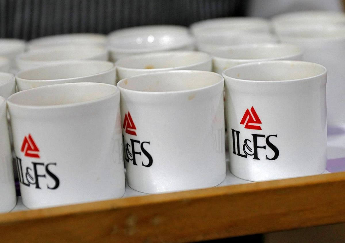IL&FS sells environment biz to pare Rs 1,200 cr debt