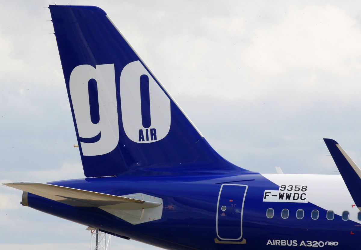 GoAir's IPO plan flies in the face of logic