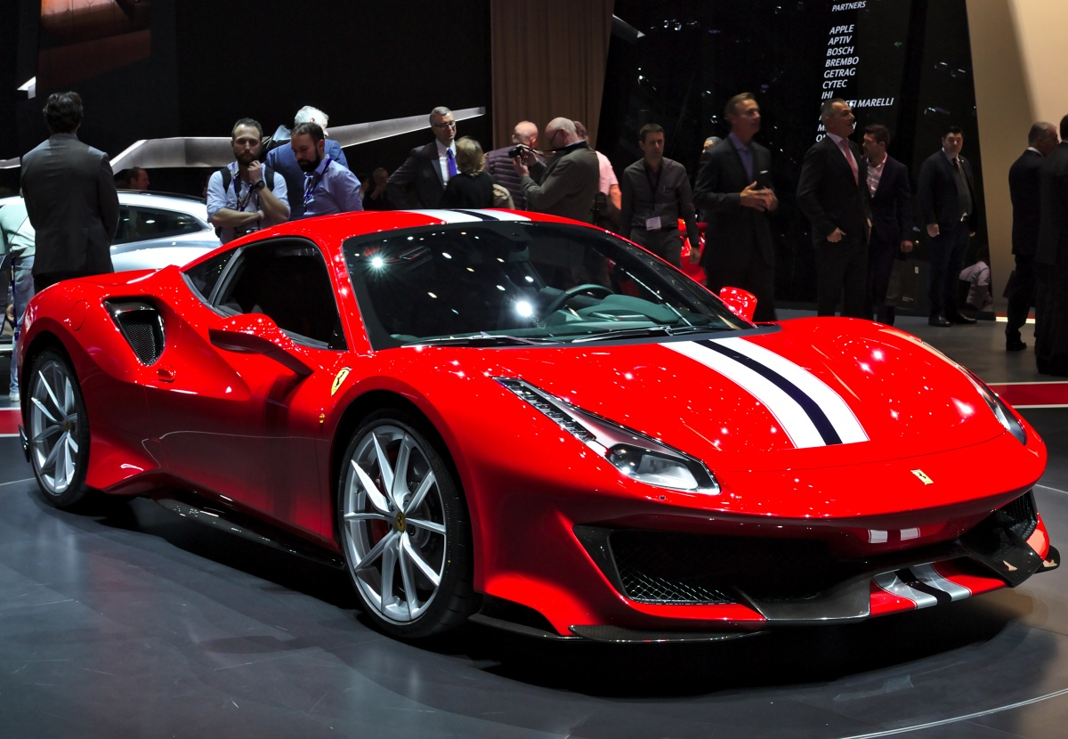 Why foreign car-makers are betting on track car models