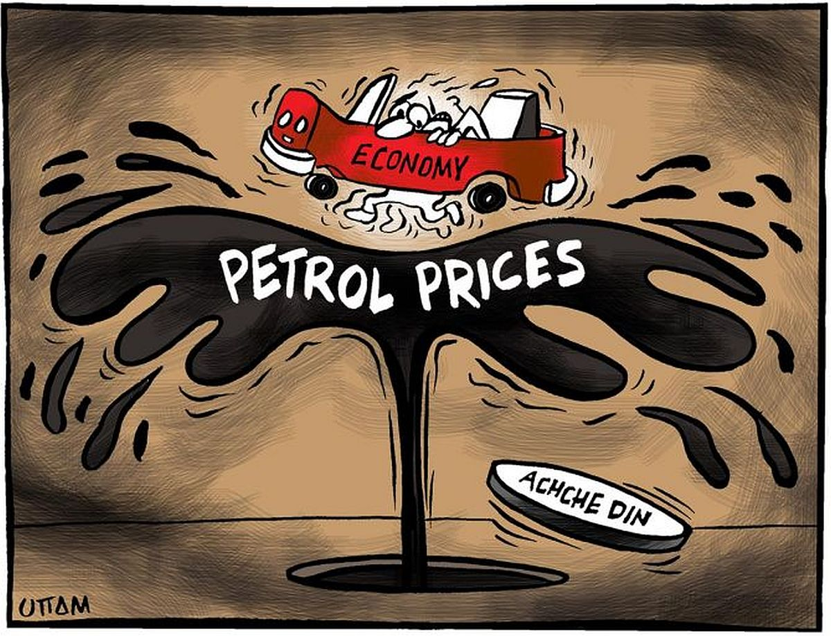 When will Modi cut high taxes on fuels?